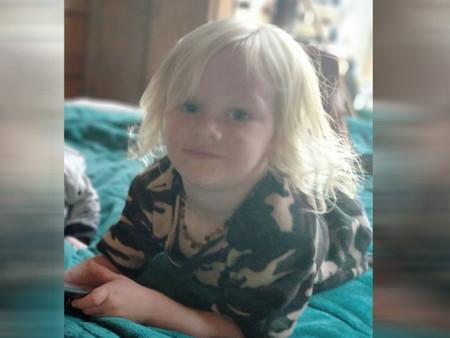 톨라가 베이 지역에서...네 살배기 아이 실종