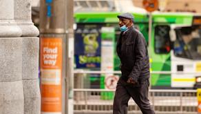 빅토리아 州 감염자 급증…NSW 州 1,599건의 신규사례