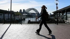 호주 Covid-19, NSW 州 141건의 지역사회감염사례…환자 두 명 사망