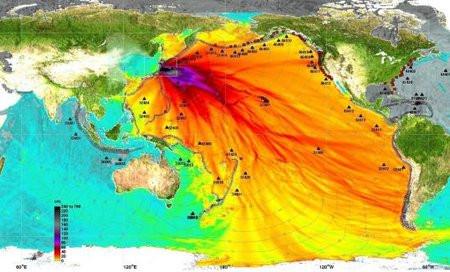 일본, 주변국 반발에도 '후쿠시마 방사능 오염수…해양방출' 결정