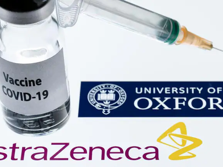 AstraZeneca 백신과 뇌혈전 사이, 명확한 연관성 대두