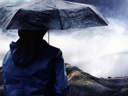 전국 대부분 지역에 폭우와 강풍 예상