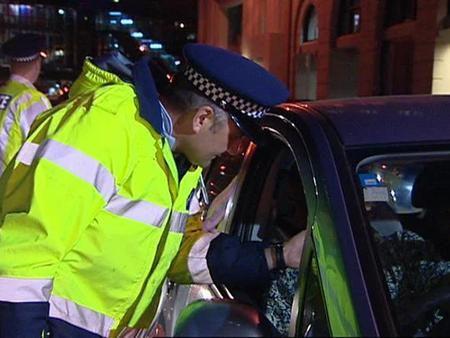 """경찰, 음주운전 급증에…""""대대적인 음주검사 예고"""""""