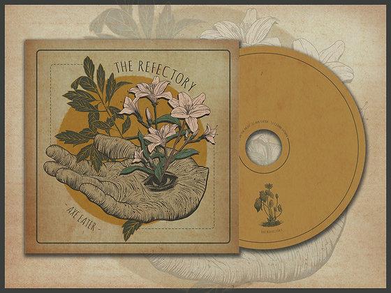 Axe Eater - CD