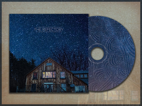 The Refectory - CD