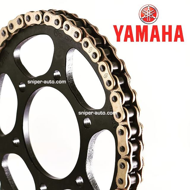 Rolon Gold X-Ring Chain Sprocket Kits fo