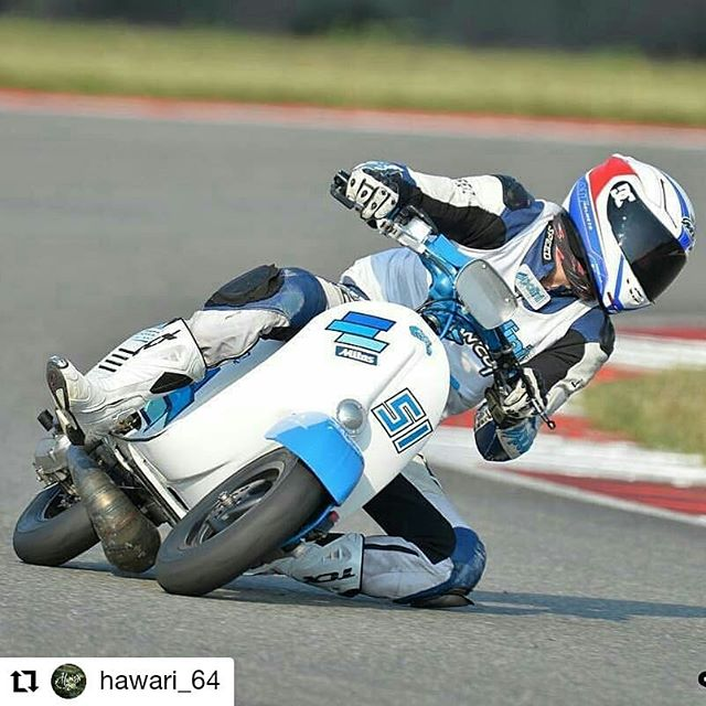 That's how it's done  #repost @hawari_64