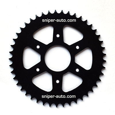 45 Teeth Rear Sprocket for Duke 200/ 390, RC200/390 & Dominar