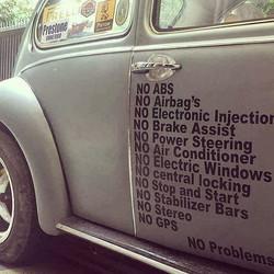 No Assists, No problems