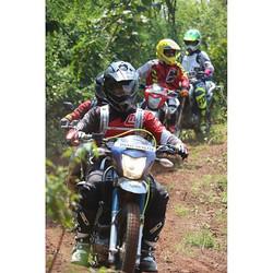 Impulse Riders- Mumbai- Ride to Visapur