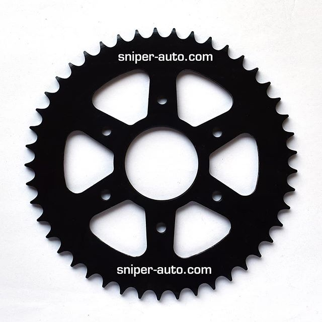 41, 42, 45 & 46 Teeth Rear Sprockets ava