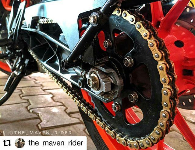 #repost @the_maven_rider • • • She got w