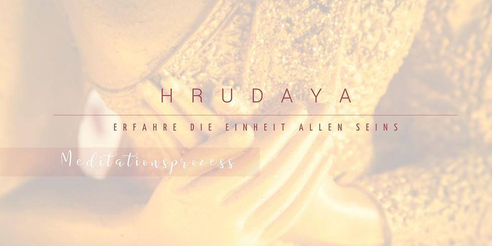 Hrudaya - Erfahre die Einheit allen Seins