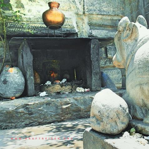 Pandava Panch Tempel