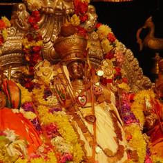 Detail Tirupati Lord Balaji & Shaktis