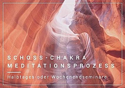 Schoss Chakra, Womb Chakra, Sri Kaleshwar