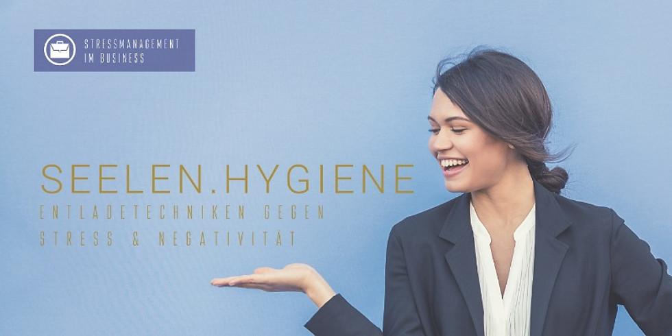 Seelen.Hygiene I Business