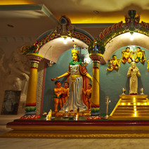 Jesus Tempel