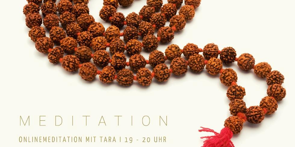 Meditation mit Tara