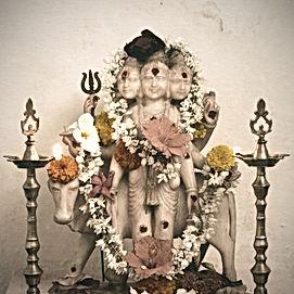 Meditationsreise, spirituelle Reise, Heilreise, Indienreise, Meditation, Sri Kaleshwar, Meditation