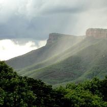 Tirupati Sieben Berge