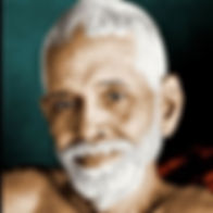 Ramana Maharshi, Sri Kaleshwar