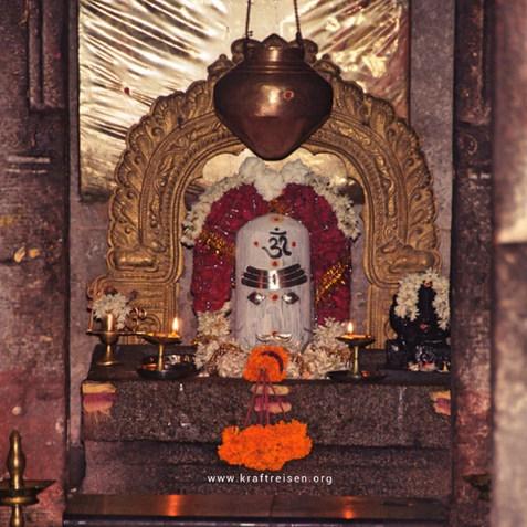 Aymukteshwara Temple Penukonda, A.P., Indien