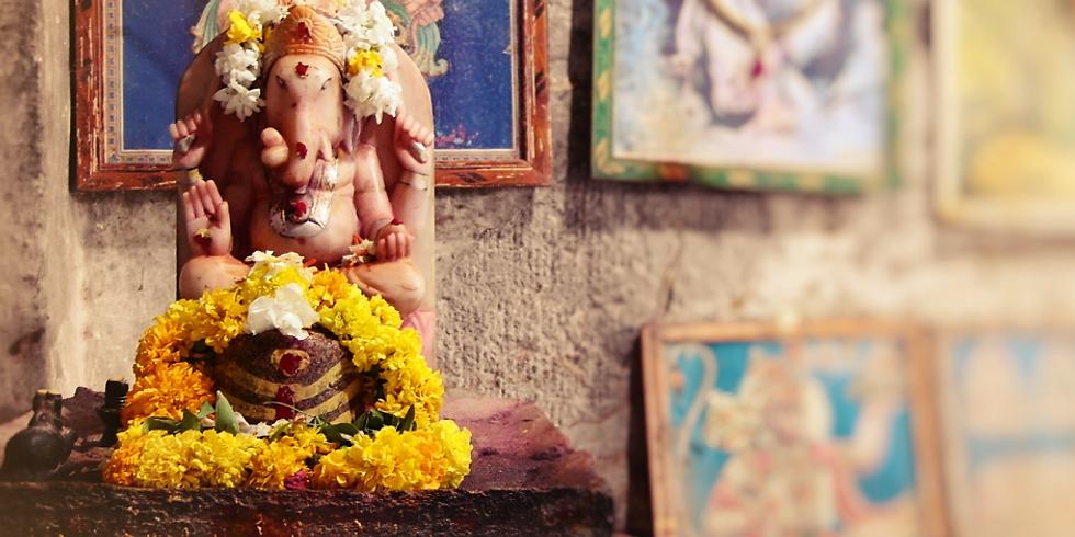 Guru Purnima 2019 INDIEN
