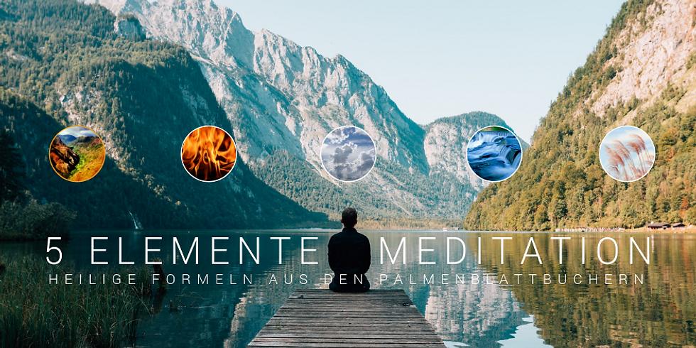 5 Elementeprozess Das Erdelement