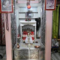 Samadhi Mahasalpati