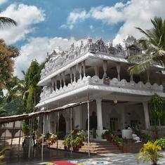Shiva Sai Mandir Tempel