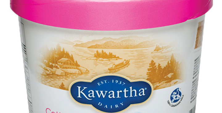 Kawartha Cotton Candy 1.5L
