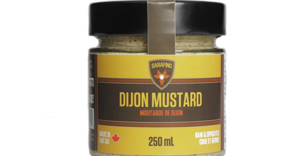 Sarafino: Dijon Mustard