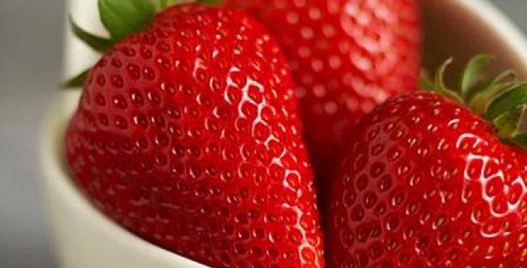 Strawberries 16oz(fresh)