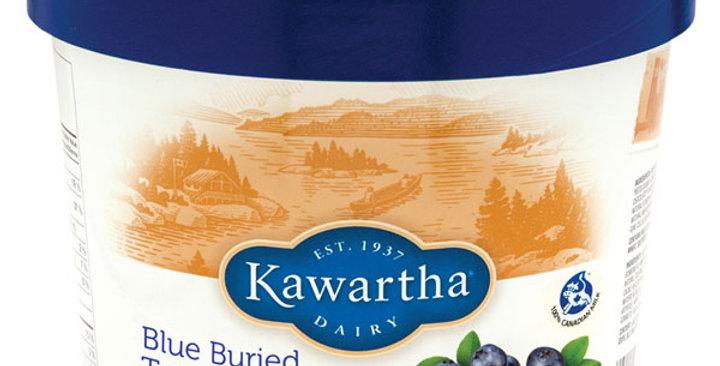 Kawartha Dairy Blue Buried Treasure 1.5LT