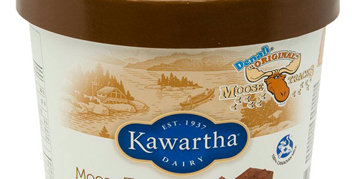 Kawartha Moose Tracks 1.5L