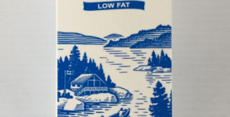 Kawartha Dairy 1% Milk (1 LTR)BB Mar05/2021