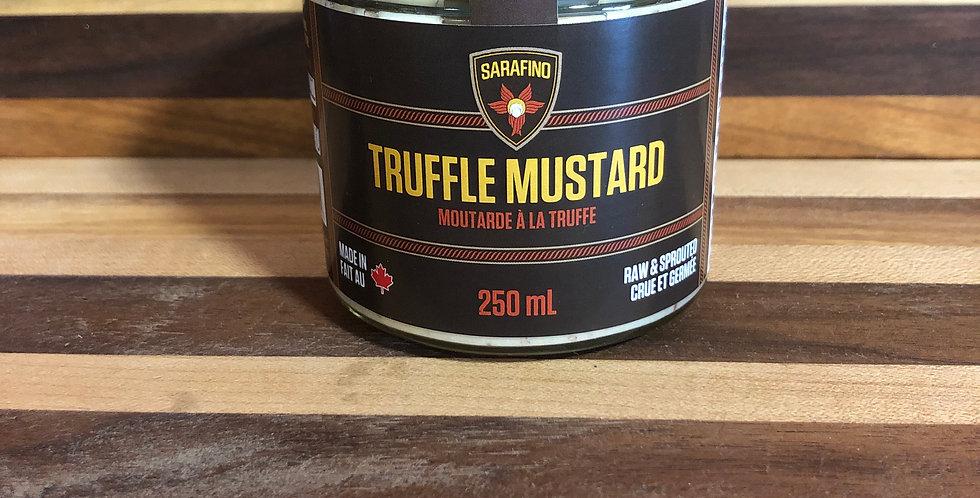 Sarafino: Truffle Mustard (250ml)