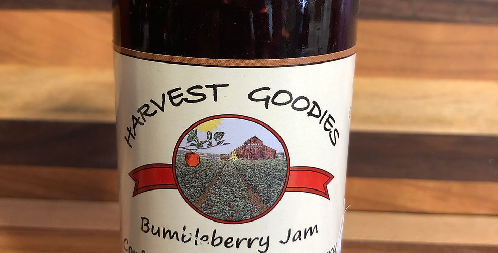 Harvest Goodies Bumbleberry Jam(250ml)