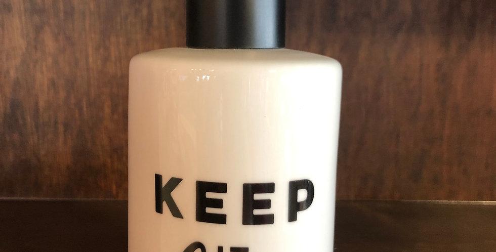 Keep It Clean Soap Dispenser