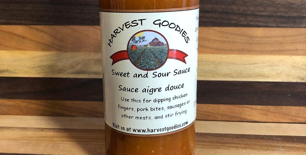 Harvest Goodies Sweet & Sour Sauce(375ml)