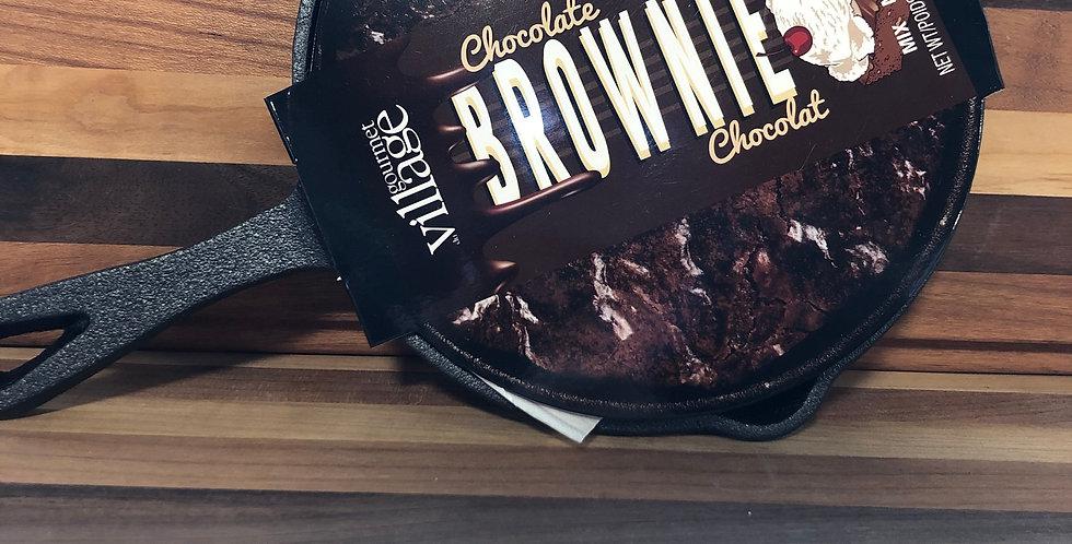 Gourmet Village Brownie Kit(200g)