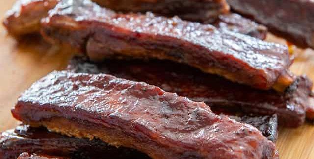 Pork Spare Ribs(frozen)