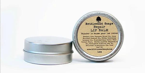Bridlewood Soap Lip Balm - Repair