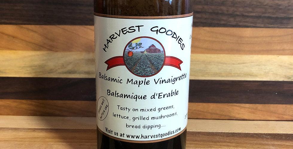Harvest Goodies Balsamic Maple Vinaigrete(375ml)
