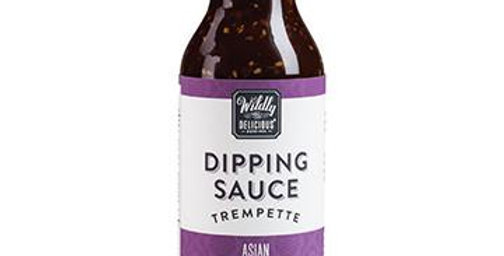 Wildly Delicious Dipping Sauce - Asian Garlic & Sesame