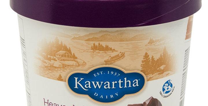 Kawartha Dairy Heavenly Hash 1.5LT