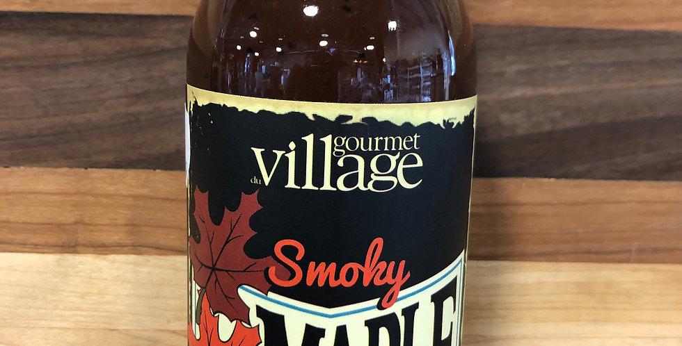 Gourmet Village: Smoky Maple Chipotle BBQ Sauce(350ml)