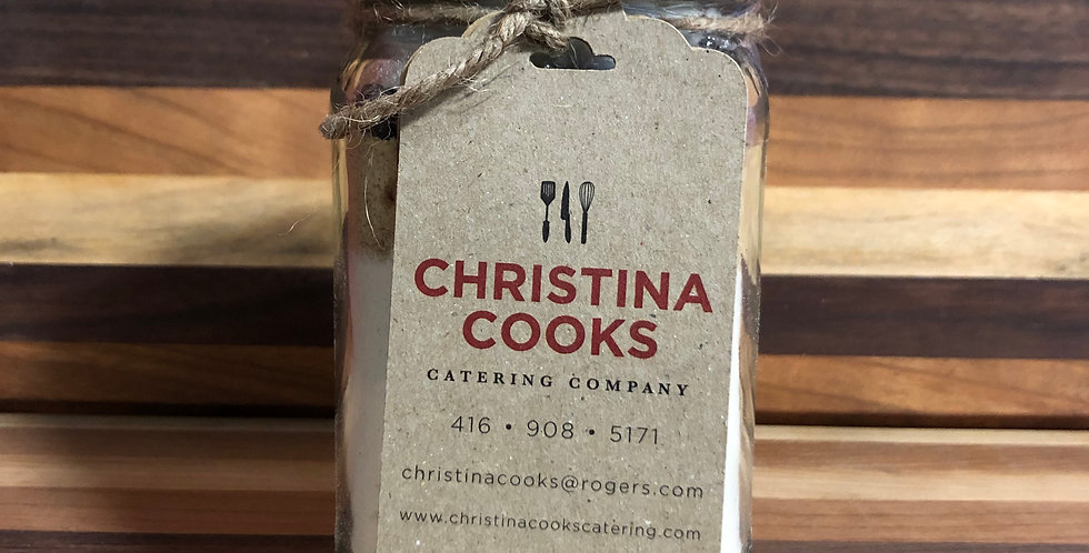 Christina Cooks S'mores Scones