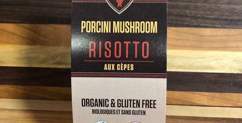 Sarafino: Risotto Porchini Mushroom (215g)